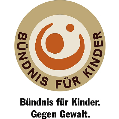 B&uuml;ndnis f&uuml;r Kinder. Gegen Gewalt.
